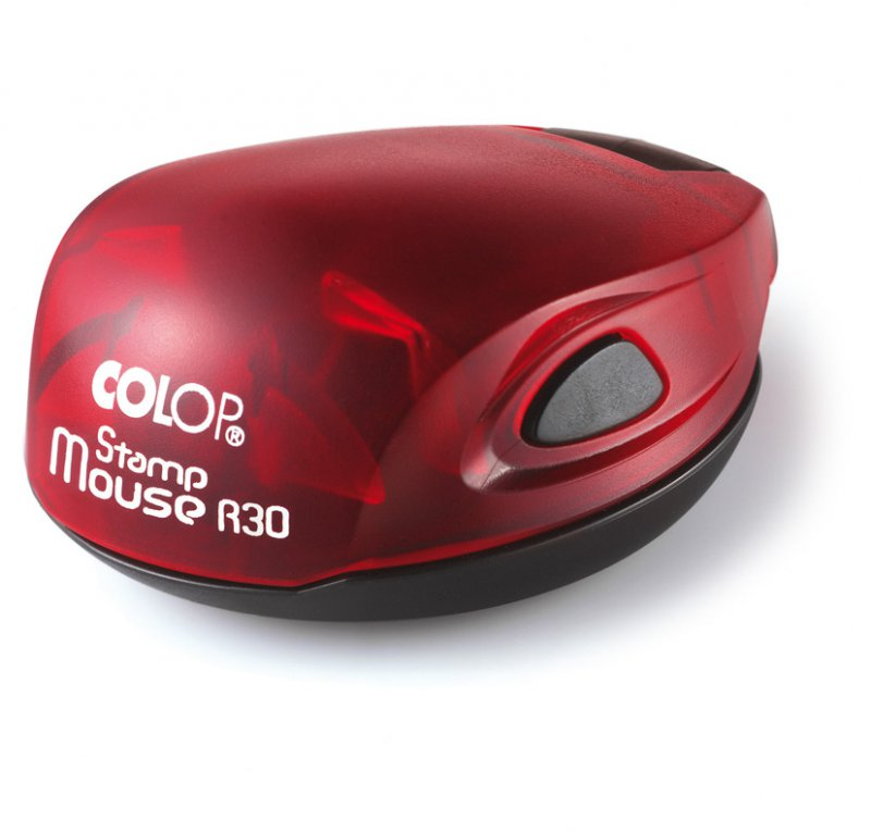 Colop Stamp Mouse R30